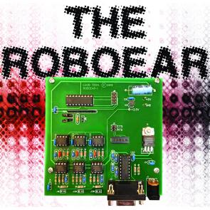 The ROBOEAR Kit