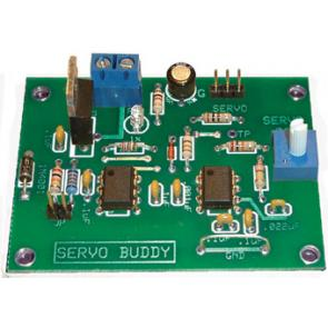 Servo Buddy Kit