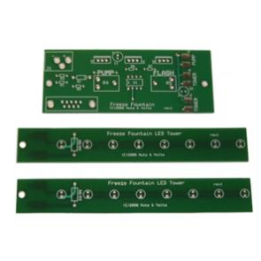 Freeze Fountain PCB Set