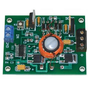 DC to DC Converter Kit