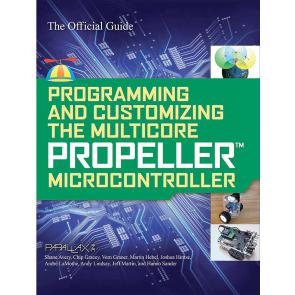 Programming and Customizing the Multicore Propeller