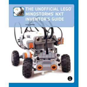 The Unofficial LEGO MINDSTORMS NXT Inventor's Guide