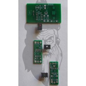Wizards Wands PCB & Chip (Single Set)