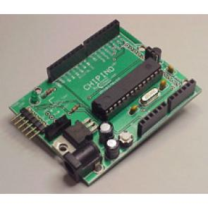 CHIPINO Module, Assembled