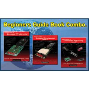 Beginners Guide Book Combo