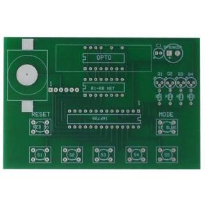 Sorting Counter PCB
