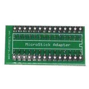 Microstick Adapter