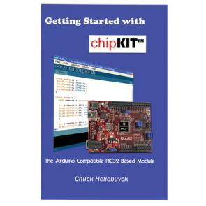 Getting Started with chipKIT