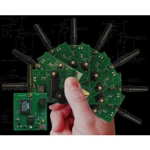 Super Detector Circuit PCB & Chip Set