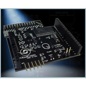 ISaAC! A Plug and Play Adapter Board