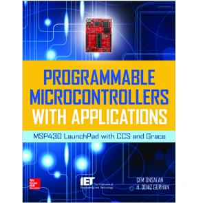 Programmable Microcontrollers with Applications