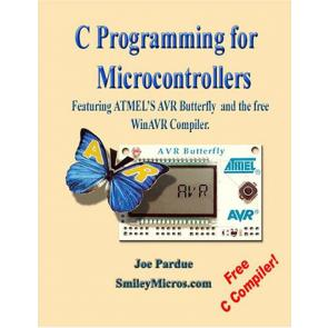 C Programming for Microcontrollers