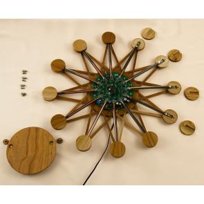 NixieStar Clock Kit