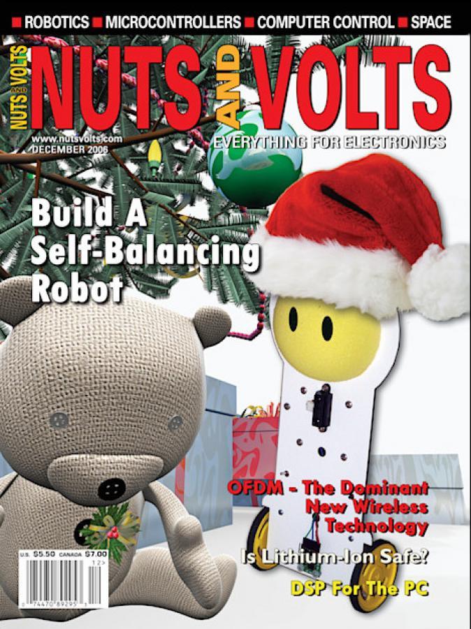N&V December 2006Purchase