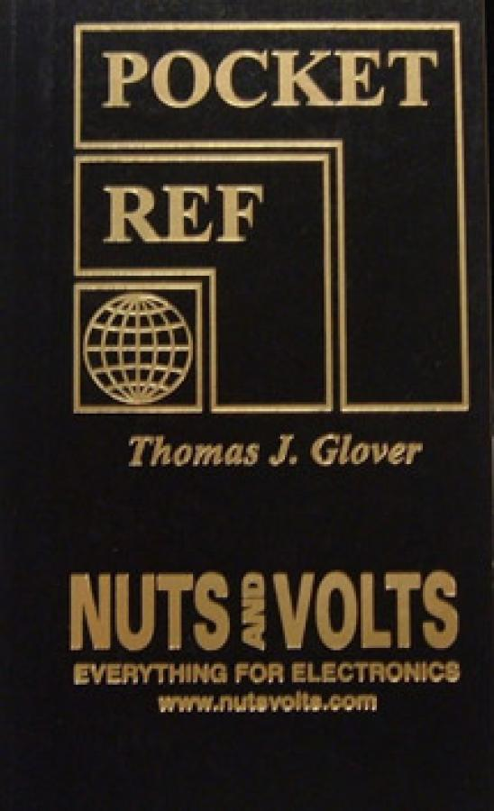 Nuts & Volts Pocket Ref