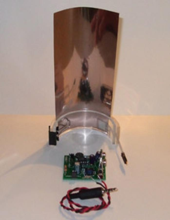 Piezo Electric Film Speaker Kit