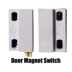 Door Magnet Switch