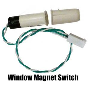 Window Magnet Switch