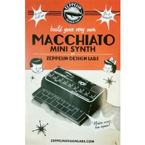 Macchiato Mini Synth Kit
