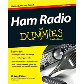 Ham Radio For Dummies 2nd Edition