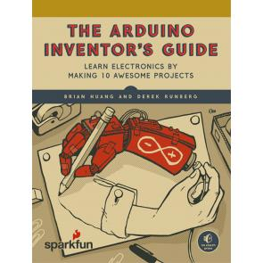 The Arduino Inventor's Guide