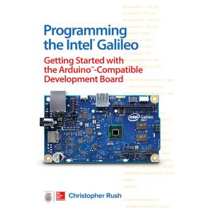 Programming the Intel Galileo