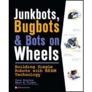 JunkBots, Bugbots, and Bots on Wheels