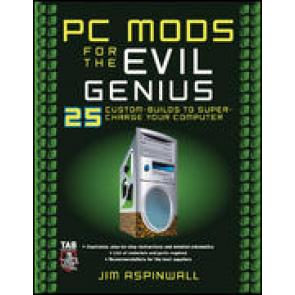 PC Mods for the Evil Genius