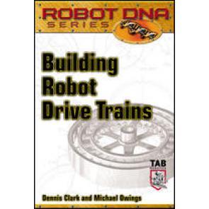 Robot DNA Series: Building Robot Drive Trains