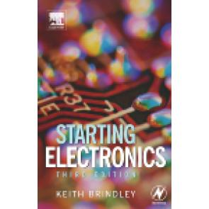 Starting Electronics, Third Edition