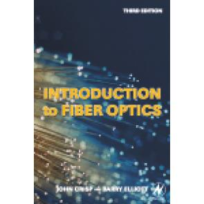 Introduction to Fiber Optics, Third Edition