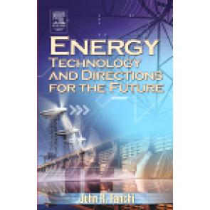 Energy Technology and Directions for the Future