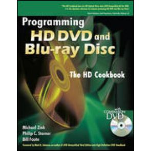 Programming HD DVD and Blu-ray Disc