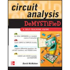 Circuit Analysis Demystified