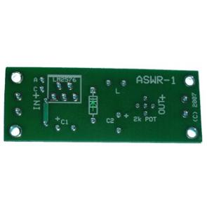Switching Regulator PCB