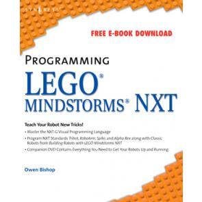 Programming LEGO Mindstorms NXT