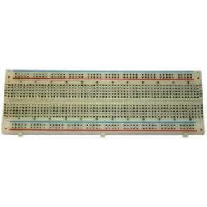 Solderless Bread Board (SBB) 840 Point
