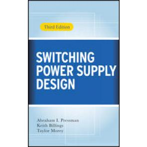 Switching Power Supply Design, Third Edition