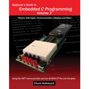 Beginner's Guide to Embedded C Programming Vol 2