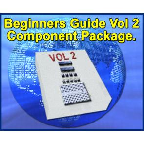 Beginner's Guide Vol 2 Component Package