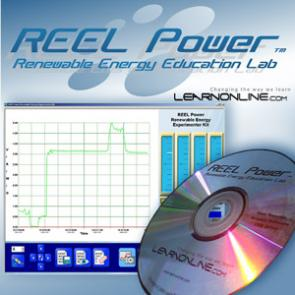 Reel Power Software (Single-Computer Software License)