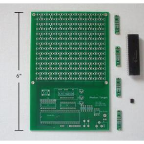 Indoor Shooting Range PCB & Programmed Chips