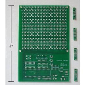 Indoor Shooting Range PCB Set