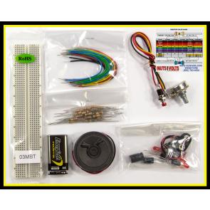 Learning Lab 1 Replacement Components