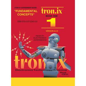 Tron.ix 1 Lab Manual