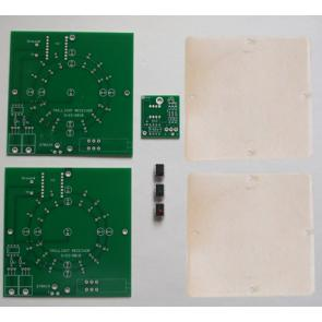 Wireless Taillight PCB Set & Programmed Chips