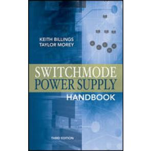 Switchmode Power Supply Handbook, Third Edition