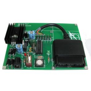 PlayStation Servomotor Controller Interface Unit 5A, AssembledMP