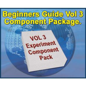 Beginners Guide Vol 3 Component Package