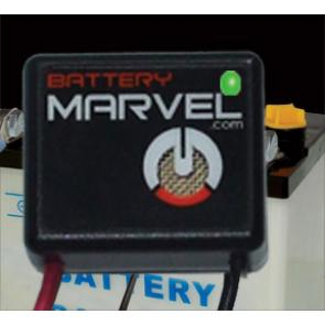 Battery Marvel (Assembled)